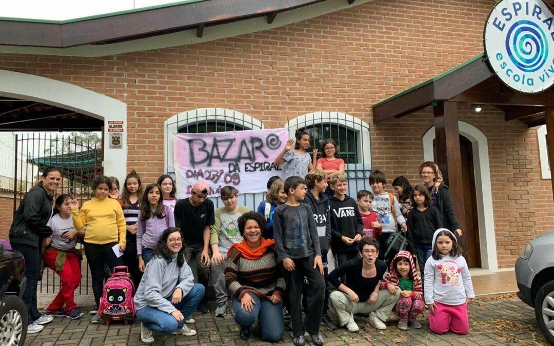 Bazar Espiral 2019